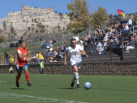 Men's Soccer vs. South Dakota Mines