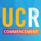 Commencement: Graduate Division Hooding Ceremony