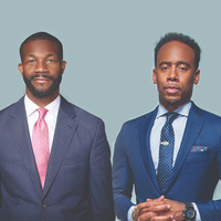"""This Very Moment"" Conversation Between Mayor Woodfin and National Award-Winning Journalist Jeff Johnson"