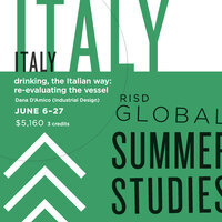 RISD Global | Summer Studies in Rome