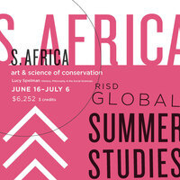 RISD Global | Summer Studies in South Africa