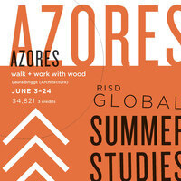 RISD Global | Summer Studies in the Azores