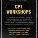 CPT Workshop