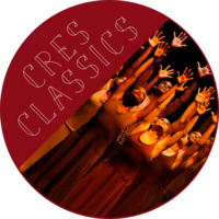 CRES CLASSICS: Revelations, with the Dance Department