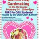 Valentines Cardmaking