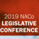 FIU in DC: NACo - 2019 Legislative Conference
