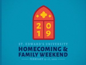 Homecoming & Family Weekend, Feb. 15–17