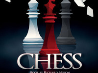 CVRep Presents CHESS The Musical