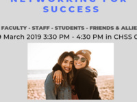 Latinas Mixer:  Networking for Success