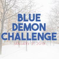 Blue Demon Challenge: Loop Breakfast