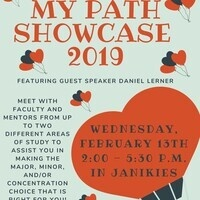 MyPath Showcase
