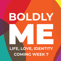 Boldly Me - Zine Crafting