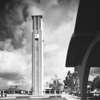 Modernism Week: The Midcentury Modern Campus of UC Riverside