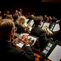 Brass Choir Concert
