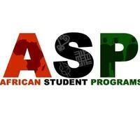 African Student Programs Unity Hour