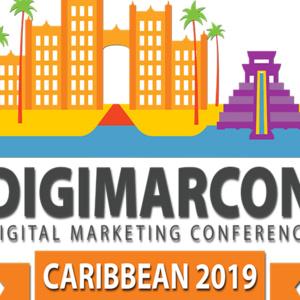DigiMarCon Caribbean 2019 - Digital Marketing Conference At Sea