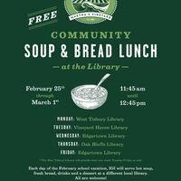 Island Grown Initiative Community Lunch Program