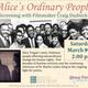 Screening: Alice's Ordinary People