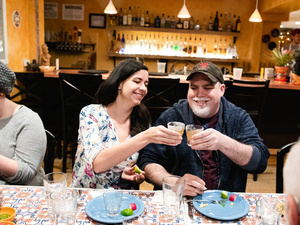 The Science of Taste: An Ithaca is Foodies Culinary Tour