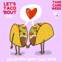 Let's Taco 'Bout Sex
