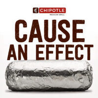 Active Minds Chipotle Percentage Night