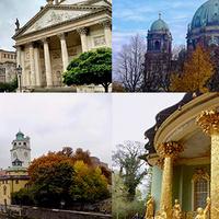Social Entrepreneurship Ecosystems: Germany winter 2020 Information Sessions