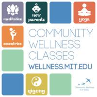 Community Wellness Class Registration Open!