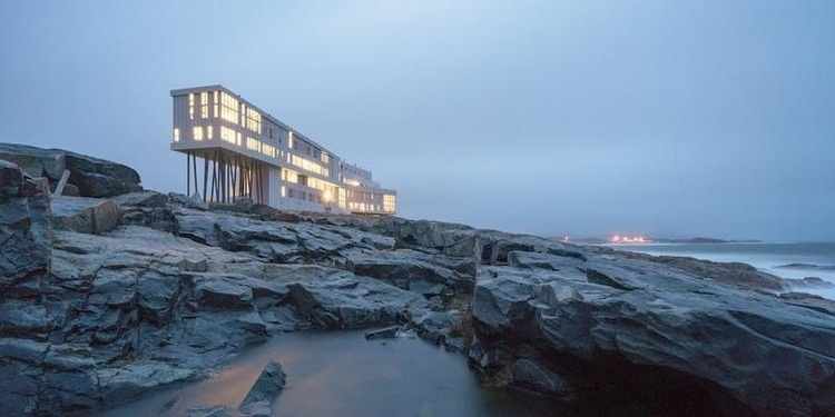 Expanding the Fogo Island Food Circle: Food, Community, and Economic Development from a Small Island to a Large Planet