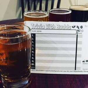 Trivia Night at Pocock Brewing Co.