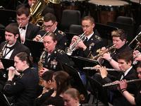S&T Band Concert Featuring 399th Army Band