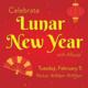 Lunar New Year Event