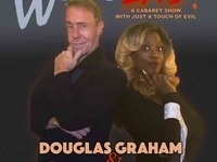 Who's Bad starring Douglas Graham & Keisha D
