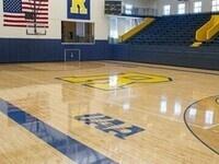 Basketball Tailgate