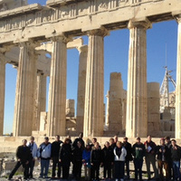 Greece Jan Term 2014 —Information Session