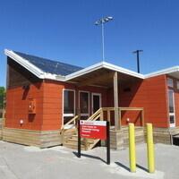 Louisville Sustainability Forum: UofL Phoenix House with W. Mark McGinley