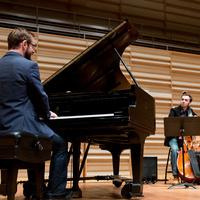 Open Jazz Rehearsal