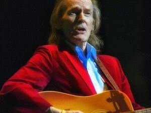 Gordon Lightfoot 80 Years Strong Tour at State Theatre of Ithaca