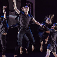Free Concert Series: who we are in the dark Peggy Baker Dance Projects