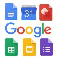 Google Drive Series