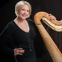 Andrew Parker, oboe and Delaine Leonard, harp