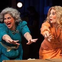 Butler Opera Center: The Women, The Telephone & Trouble in Tahiti