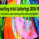 Teaching Artist Gathering