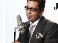 Johnny Meza Hosts DANCE NIGHT