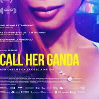 Stonewall Film Series:  Call Her Ganda