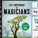 InqSpot Book Club: The Magicians