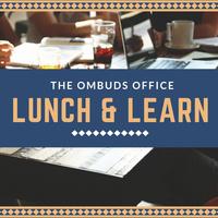 Lunch & Learn: Establish Purpose