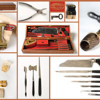 Hawthorne Hill Treasures: Objects from the Wake Forest Medical Historical Archives