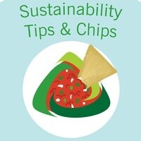 Sustainability Tips & Chips