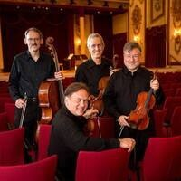 Orion String Quartet: Schubert