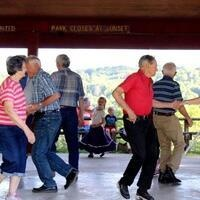 Summer Solstice Square Dance